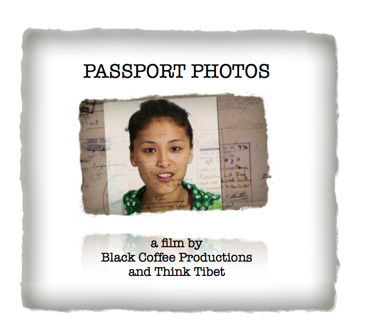 Passport Photos, a documentary film